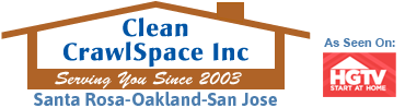 Crawl Space Repair in Greater San Francisco Bay area