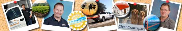 About Clean CrawlSpace Inc.